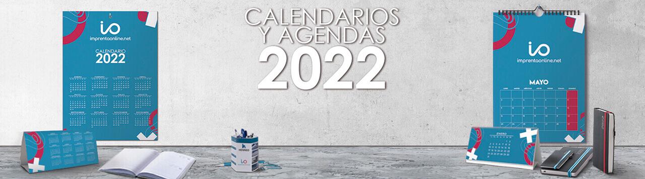 impresión de calendarios personalizados