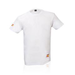 Camiseta Adulto Tecnic Bandera