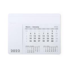 Alfombrilla Calendario Rendux