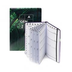 agendas personalizadas WIREO