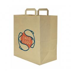 bolsas Delivery impresas a color