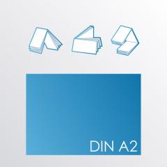 Mapas DIN A2