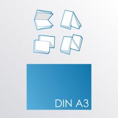 Mapas DIN A3