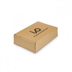 Cajas de envíos 18x12x4 cm.