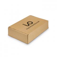 Cajas de envíos 25x20x5 cm.