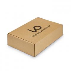 Cajas de envíos 31x22x5,5 cm.
