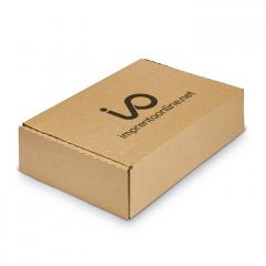Cajas de envíos 35x25x9 cm.