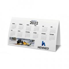 Calendario de mesa - Calendarios barraca