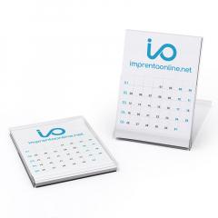 Calendarios caja tipo CD
