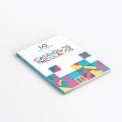 Catálogos Económicos - Rotativa Inkjet