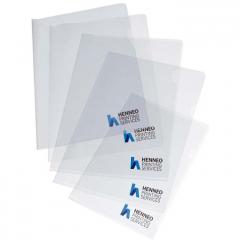 Fundas para documentos personalizadas