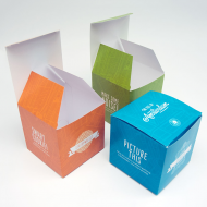 cajas packaging