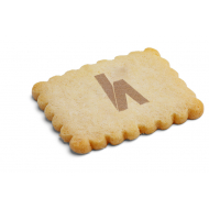 galletas con logo