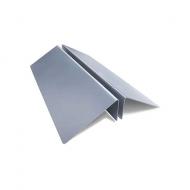 Peana metálica para soportes rígidos