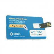 Tarjetas USB personalizadas